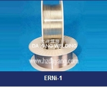 AWS A5.14 Pure Nickel welding wire ERNi-1