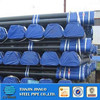 Hot sale black iron galvanized and black steel pipe