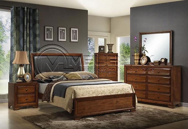 leighton bedroom set buy heavy bedroom set product on