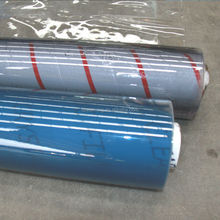 transparent PVC film for swimming pool