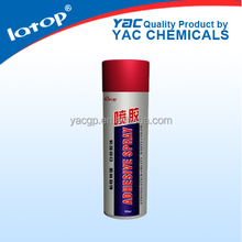 multi purpose adhesive spray for paper and cloth