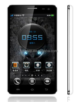 "5.7"" Capacitive Multi-touch screen,1280*720 Pixels Built-in 3G WCDMA850/2100MHZ,support GSM:Bluetooth 4.0 smart phone"