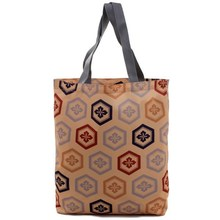 Fashion customized exporters cheap tote bags