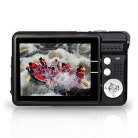 WINAIT HD 18mp digital camera with 2.7'' TFT display and 4 x digital zoom, anti shake digital camera