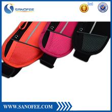 For Cell phone Sport Runner Fanny Belt Pack Waist Bag Sport elastic waist bag