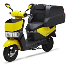 Hangzhou China Yabo Technology hot sale EEC CE Electric Scooter 3000w 60v 2016 electric motorcycle