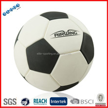 Leather soccer ball price in different sizes