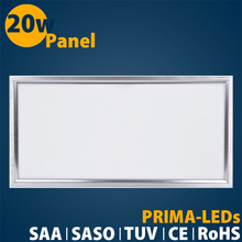 Factory A class CE RoHS certificated North America SAA Panel lighting