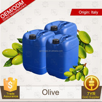 olive spa essential oil