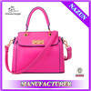 hot new products fashion design for 2015 women PU purses and handbags