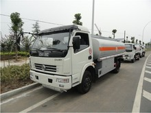 dongfeng oil tanker truck,4x2 Oil Tanker Truck, 8CBM fuel tank truck