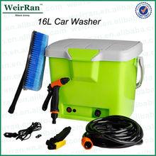 (10143) high pressure portable water 12v electrical mini wash car