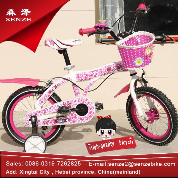 exort service mooie fiets