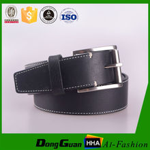 Mens reversible interchangeable Buckle Belt Gift Set