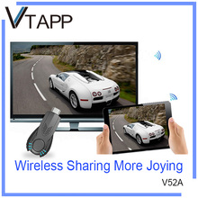 VTAPP EZCast dongle V52A 2014 high-tech Hot Selling product dual sim mobile without camera