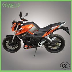 200CC Cheap Chines Street Bike motorcycle