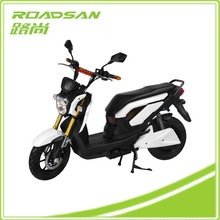4000W Innovative Electric Motorcycle For Sale