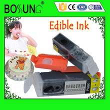 Safety Refill Edible ink Cartridge for Canons only