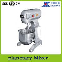 Trade Assurance !! Small Commercial pastry planetary bread mixer, dough mixer
