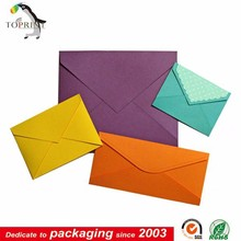 Super quality cheap price wholesale envelope for gift