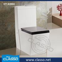 Most favorable price 3 color toilet modular toilet cubicle purple toilet