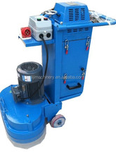 HSD-600 Dust-absorption floor Grinder with high quality machines for sale