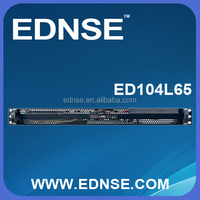 EDNSE PC 1U aluminium mini itx case