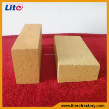 high refractoriness fire clay brick used for chimney