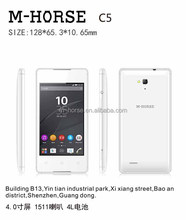 Manufacturer Portable 3g smart phone handheld wholesale oem android smart phone