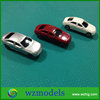 model scale 1:100 ABS plastic scale car for architectural model layout car