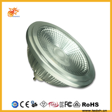 G53 GU10 e27 base high quality 3000k led ar111