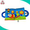 Safety innovative educational plush toys for children