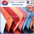 Bata de tela por 100% hilado de tela poli para túnica árabe