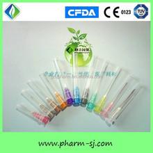OEM syringe shaped pen