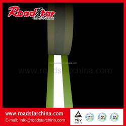 Nomex fire retardant reflective tape factory