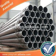 mild steel pipe properties