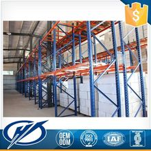 Angle Iron Customize Hot Sale Pallet Rack
