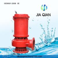 10HP/15HP/20HP AC Low Volume Electric Water Pumps
