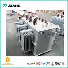 S15 series 11kv 800kva multiple output electronic transformer