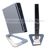 Thin Client i3 Computer Desktop 4G RAM 32G SSD 320G HDD 3G Wifi High-end Computer Home Theater PC COM HDMI VGA 3D Games Support