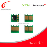 auto reset chip for HP LaserJet Enterprise 700 M712dn M712xh M725 CF214A cartridge count reset metered chips