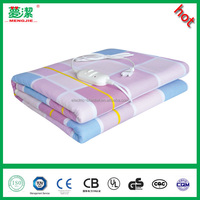 Single High Quality and Best Price thin Electric Heating Blanket 220v-240v