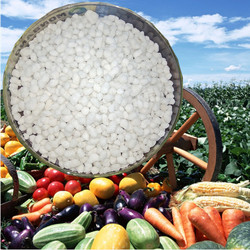 Granular Fertilizers Calcium Magnesium Nitrate for Fruits and Vegetables