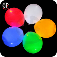 Alibaba Express Unique Simpol Party Led Sparkle Balloon Ribbon