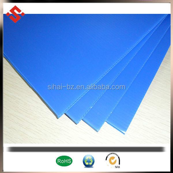 plastic sheet for packing