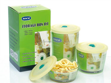 Primark vendor 100% airtight and waterproof lids food containers