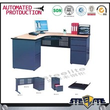 China factory computer desk malaysia, computer table specifications