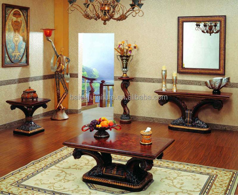 muebles de la sala led tv soporte de mesa de centro convertible para mesa de comedor