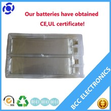 Security rechargeable 3.2V 10AH alarm battery