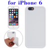 China Wholesale price waterproof phone case cover for iPhone 6 with Front Touch Screen